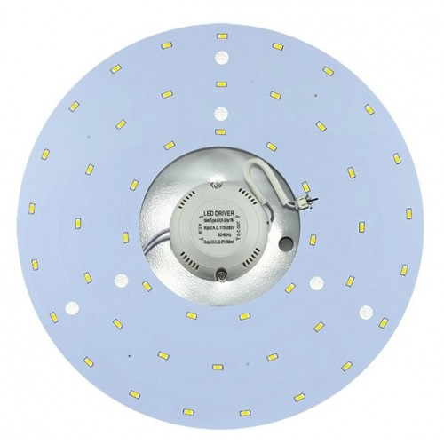 ROUND MAGNETIC LED PANEL