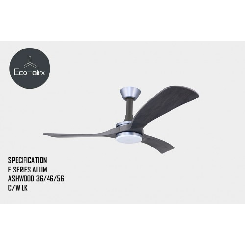 Eco-Airx E series Ceiling Fan