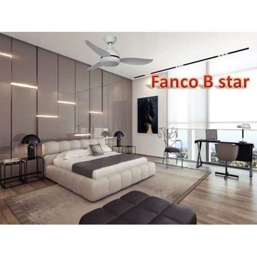 FANCO B-STAR DC CEILING FAN