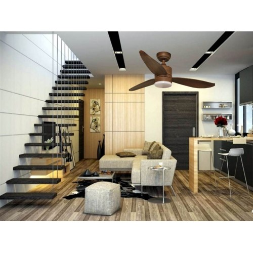 FANCO F-STAR DC CEILING FAN