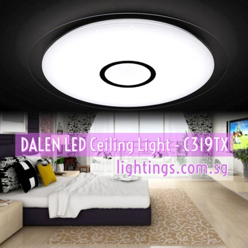 DALEN LED CEILING DL-C319TX STARSKY
