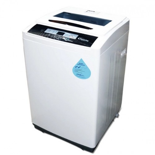 Top Load Washing Machine 8Kg Washload -PPW888