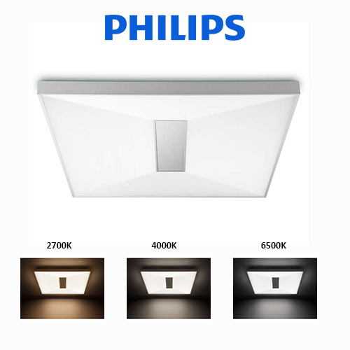 45056 Hue Within Ceiling Alu 55W