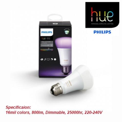 Philips Hue 10W A60 E27 G3