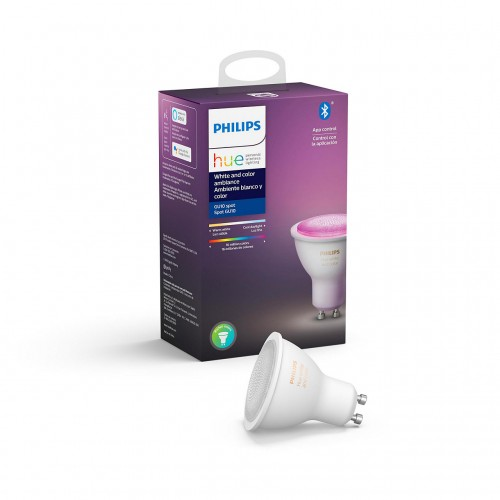 Philips Hue WACA color gu10 bulb