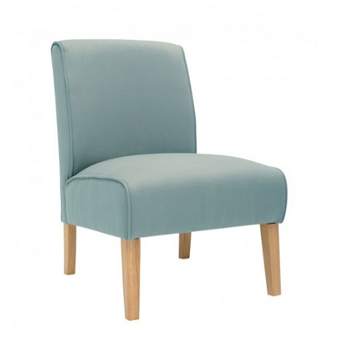 ACCENT JADE LOUNGE CHAIR - 231072