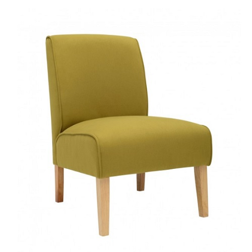 ACCENT PICKLE LOUNGE CHAIR - 231077