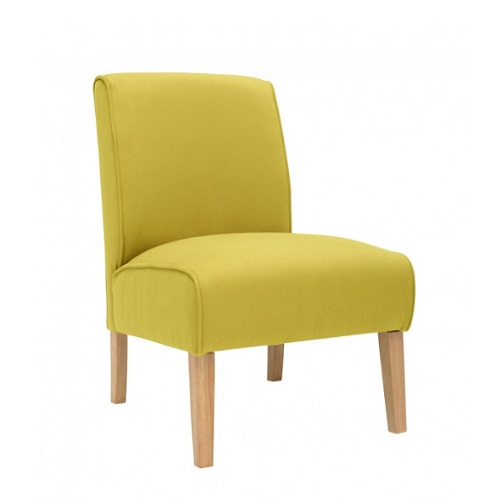 ACCENT PISTACHIO LOUNGE CHAIR - 231071