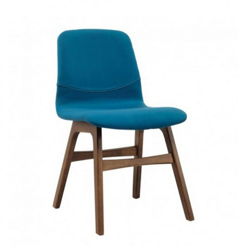 Alyssa dining chair with cushion