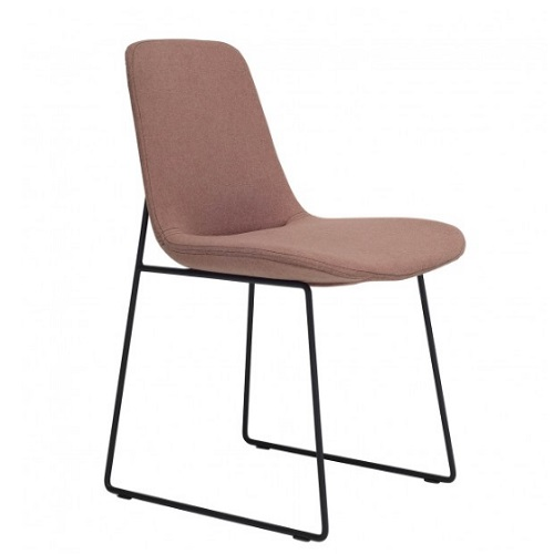 AURORA METAL LEG DINING CHAIR - 2407099.86500-775
