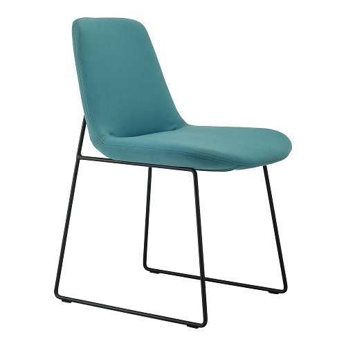 AURORA METAL LEG DINING CHAIR - 2407099.83103-775