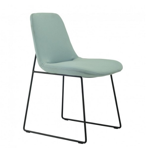 AURORA METAL LEG DINING CHAIR - 2407099.83102-775