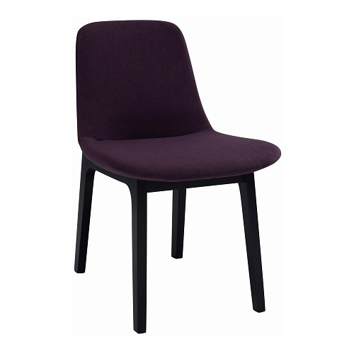 AURORA VIOLET DINING CHAIR - 24092406.86108-713