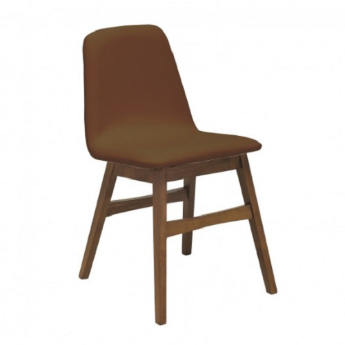 AVICE MOCHA DINING CHAIR - 24092611.8533-807