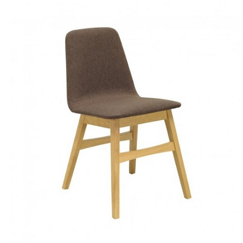AVICE CHESNUT DINING CHAIR - 24092610.86104-807