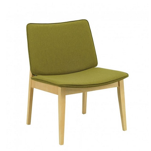 BATLEY OLIVE LOUNGE CHAIR - 231102