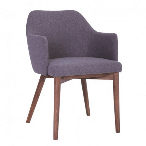 GITEL DIM GREY CHAIR - 241139