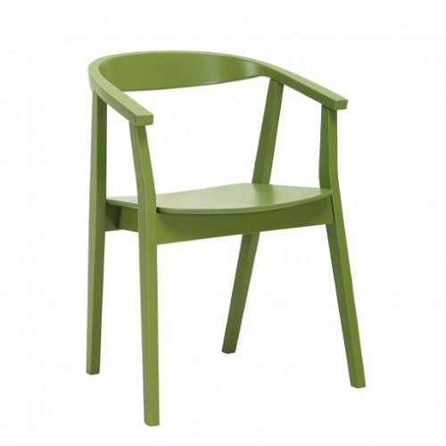 GRETA GREEN CHAIR - 24092582