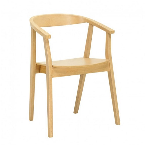 GRETA NATURAL CHAIR - 24092579