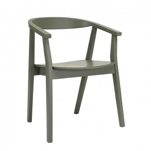 GRETA PICKLE GREEN CHAIR - 24092667