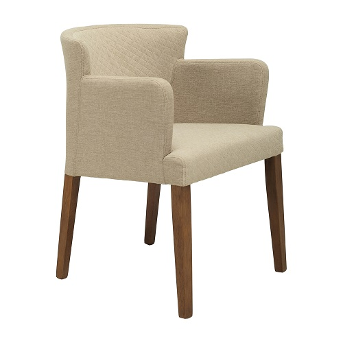 RHODA CITRINE ARM CHAIR - 241078