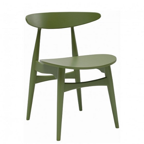 TRICIA GREEN DINING CHAIR - 24092424.8134729