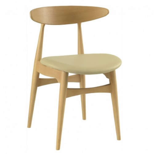 TRICIA CREAM DINING CHAIR - 24092422.8521-729
