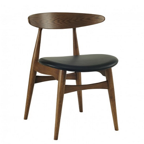TRICIA ESPRESSO DINING CHAIR - 24092421.8520-729