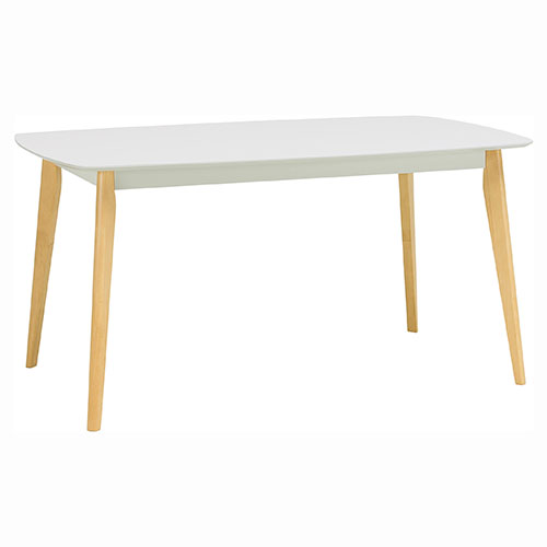 ARTHUR DINING TABLE 102/130