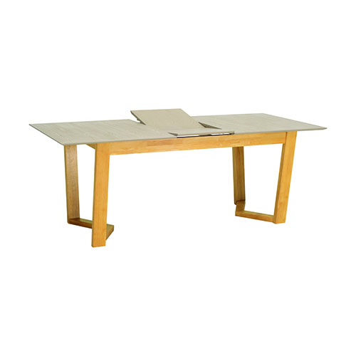 VITAS EXT DINING TABLE 102/1307