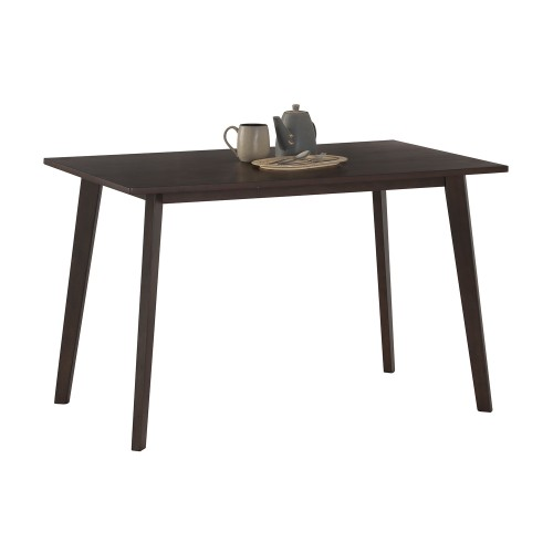 Cubist 1.2M dining table