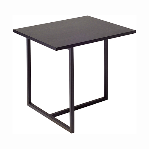 TURNER RECTANGULAR SIDE TABLE