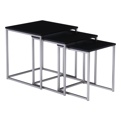 MELOR COFFEE TABLE SET - 130027