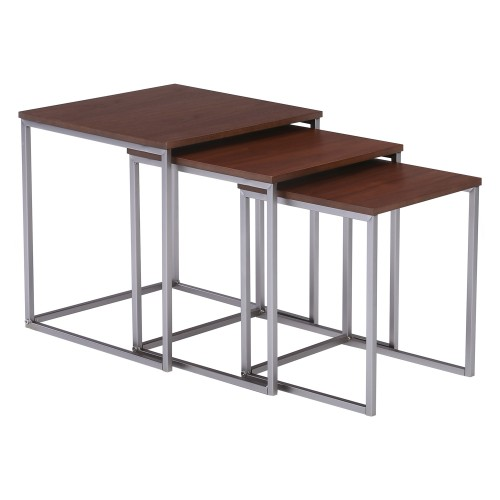 MELOR COFFEE TABLE SET - 130029
