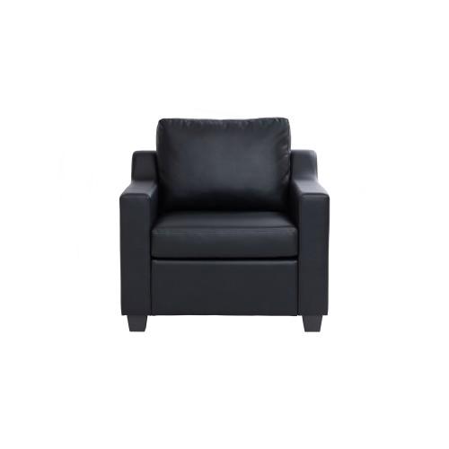 Baleno 1 seater sofa Espresso