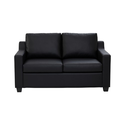 Baleno 2 seater sofa Espresso colour
