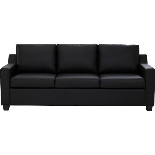 Baleno 3 seater sofa Espresso