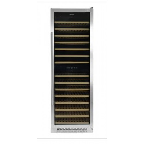 MAYER 155 BOTTLES WINE CHILLER MMWC155MAG