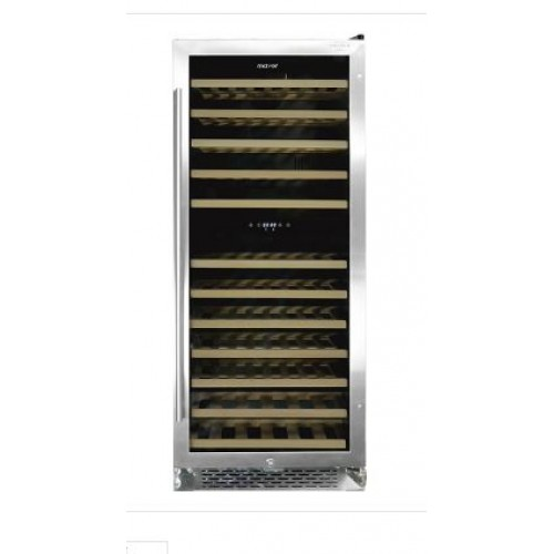 MAYER 92 BOTTLES WINE CHILLER MMWC92MAG