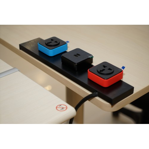 XPOWER TRACK SYSTEM TRACK OREO SERIES