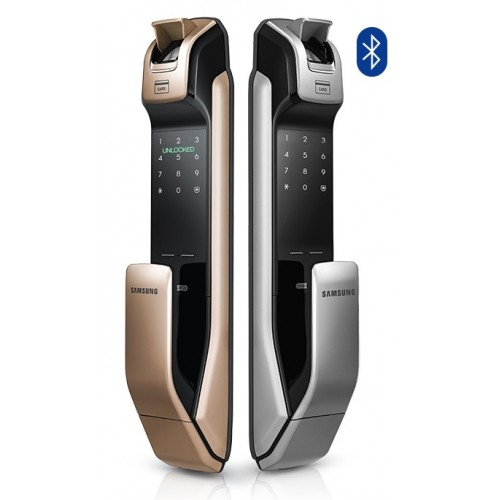 Samsung SHP-DP728 Digital Door Lock