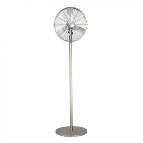 Table & Stand fan