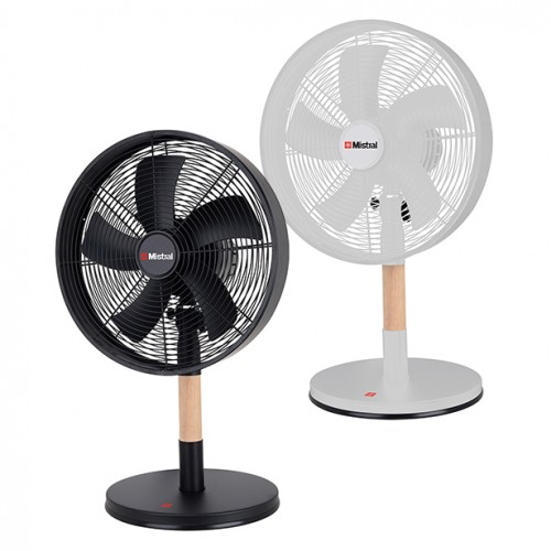 "Mistral 12"" Desk Fan MTF30"