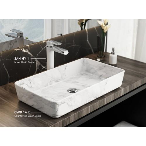 Cwb 14R Countertop Wash Basin