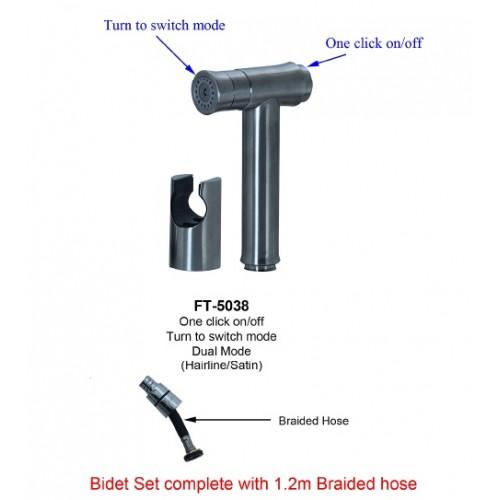 FT-5038 BIDET
