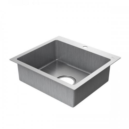 KS1-02 Stainless Steel Kitchen Sink