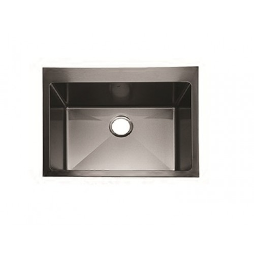 1.2MM TOP MOUNT SS304 KITCHEN SINK