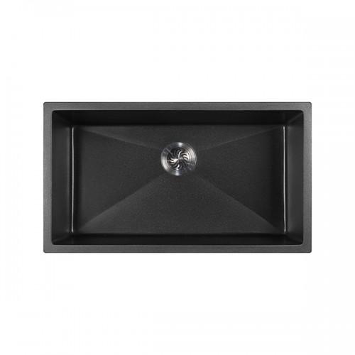 AER Granite Kitchen Sink KS1-03 BL