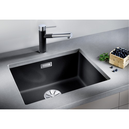 BLANCO SUBLIME 500-U kitchen sink