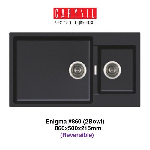 CARYSIL ENGIMA 860 SINK
